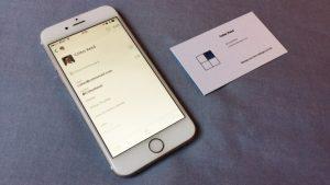 Card-Scanning