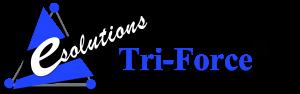 Tri-Force Logo